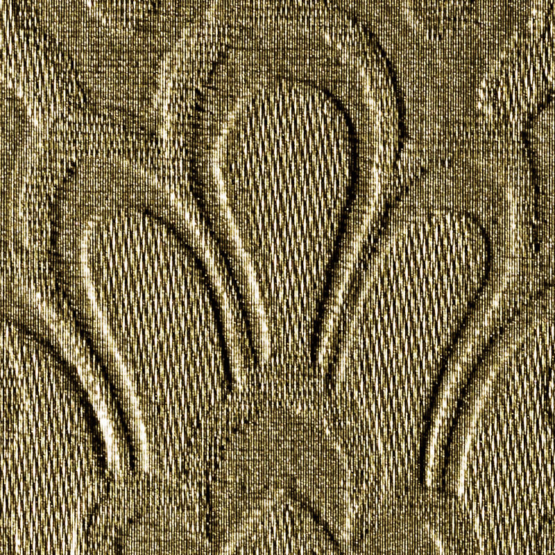 Colore tappezzeria Lettino: Gold Damask 24